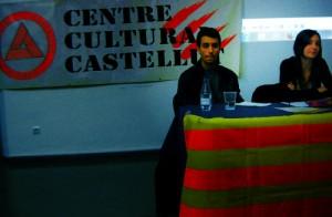 "El documental ""El Valencià a Alacant: Una història amagada"" es presenta a Castalla"