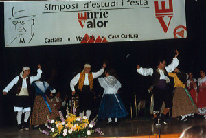 Grup Danses Convent Cocentaina