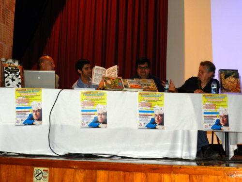 Gran impacte dels actes en record de Paco Camarasa 3